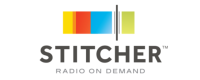 STITCHER LOGO - Best Quality - 200x80